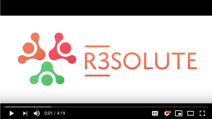 r3solute video